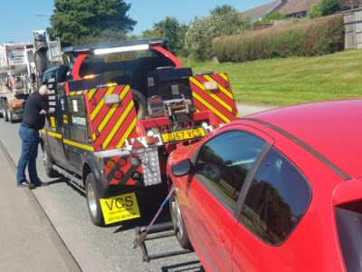 Breakdown Assistance & Breakdown Recovery with Vehicle Breakdown Recovery Services Ltd