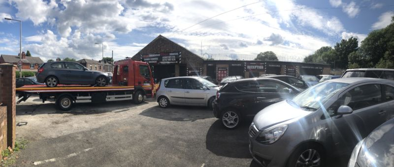 mobile tyre repairs and fitting near me