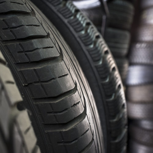 Budget tyres for your car