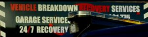 car breakdown recovery North west